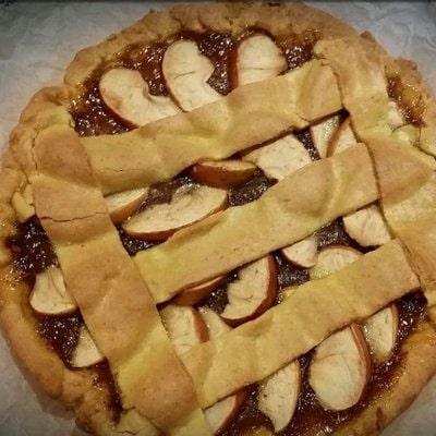colazione torta di mele-min